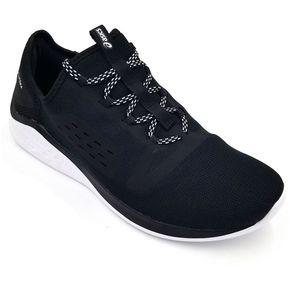 Zapatos de cordones para señora, piel suave de excelente calidad, se pueden lavar en la lavadora, 4 colores, color negro, talla 39.5