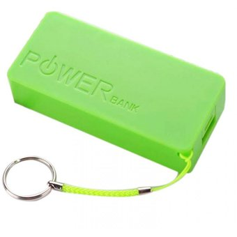 ab6cf8b823e Compra Batería Cargador Power Bank Portátil Externo de 5600 Mah ...