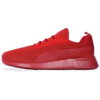Compra Tenis Puma ST Trainer Evo V2 - 36374215 - Rojo - Hombre ... f34a0630d7507