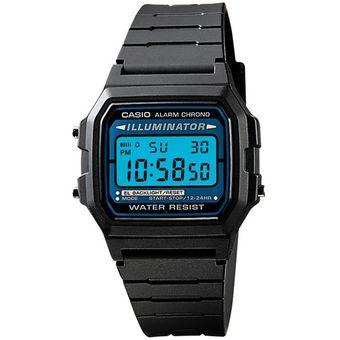 f2c5b474147e Compra Reloj Casio Vintage F105W-Negro online