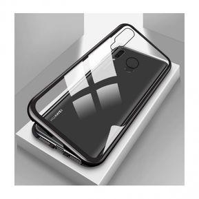e20b243491f Estuche Magnetico Aluminio Imantado Para Huawei HONOR 8X