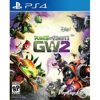 Compra Plants Vs Zombies Garden Warfare 2 Playstation 4 Online