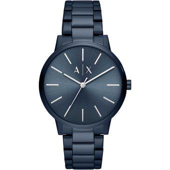 2ba4fea3de1f Compra Reloj Armani Exchange Para Hombre Modelo  AX2702 online ...