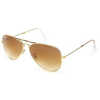 98b4a3a67fc9b Compra Gafas Ray Ban RB3479 00151 55 Dorado online   Linio Colombia