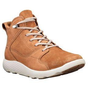 83776e0e Botas Timberland Flyroam Leather para Hombre-Café
