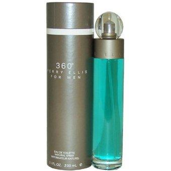 f9b32aa9b5492 Compra 360 200 Ml Eau De Toilette Spray Cab De Perry Ellis online ...