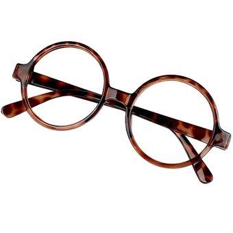 998026fc85 Compra Gafas Lentes Oftalmicos Unisexo 360DSC-Estampado De Leopardo ...