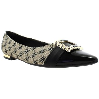 d3bf2fdec Compra Baletas para mujer marca PICCADILLY Piccadilly - Negro online ...