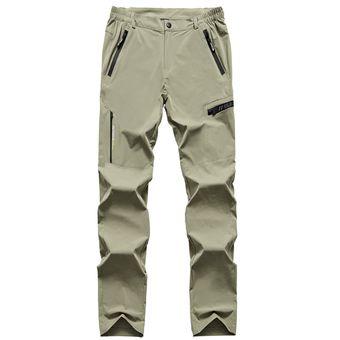 Pantalones Tacticos Impermeables Para Hombre Pantalones De Secado Rapido Para Primavera Y Verano Pantalones De Pesca Para Senderismo Acampada Deportes Al Aire Libre Cui Khaki Linio Peru Ge582sp06k9nnlpe