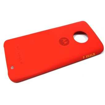 7b4ed235518 Compra Funda Moto G6 Plus Silicon Suave Resistente Colores online ...