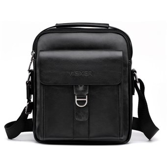 68e5379c Compra Bolso Messenger para hombre Bolso deportivo casual negro ...