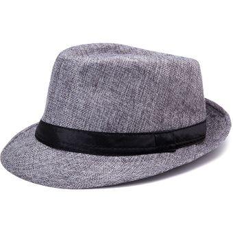 Compra Sombrero De Sol Con Lazo Negro De Playa online  86ae731bfae
