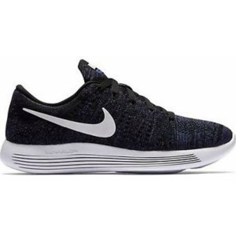 Compra Lunarepic Tenis Running Mujer Nike Lunarepic Compra Low Negro online Linio abc758