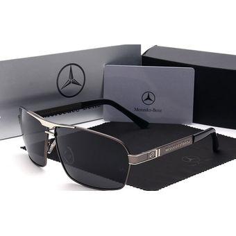código promocional 42f1b 00941 Gafas de sol polarizadas UV400 marca Mercedes Benz 100% Originales