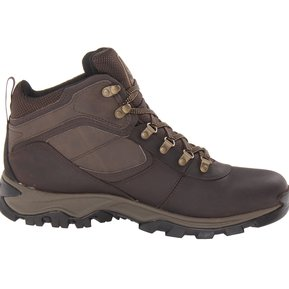 d8f0ae56c5a74 Botas Hombre Timberland Mt Maddsen Lthr- Chocolate