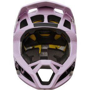 Casco Fox Proframe Mtb Ciclismo Bisicleta - Lila 1b572fe1169