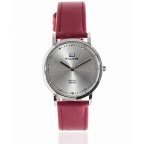 f3f58d67b5d8 Reloj Williams WID0065-ANL-4H Malla de Cuero