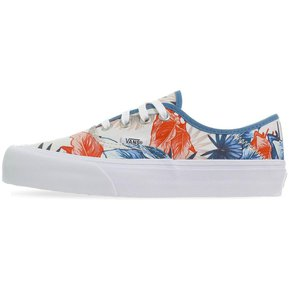 e7f576880a7 Tenis Vans Authentic - 3MU6VLC - Multicolor - Mujer