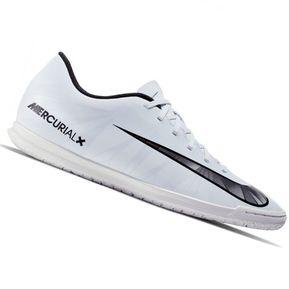finest selection 161ff 7d8d4 Zapatilla Nike MercurialX Vortex IC III CR7 Para Hombre - Blanco