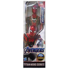 ea72f342e8 Marvel Avengers  Endgame Titan Hero Series -Iron Spider
