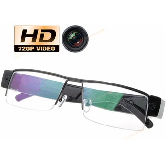 ec685e06e1 Lentes Espia Full HD 1080P - Solumatica - Transparentes 1920*1080 Monura Al  Aire -