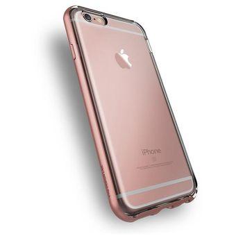 02681e18fae Agotado Funda IPhone 6 PLUS Y 6S PLUS Marca VRS DESIGN (VERUS) Modelo  Crystal Bumper