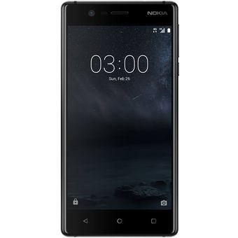 Celular Nokia 3 - 16Gb - Negro