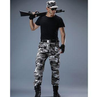 Pantalones Tipo Comando Tactico Para Hombre Pantalones Militares Pa Linio Mexico Ge598fa1157stlmx