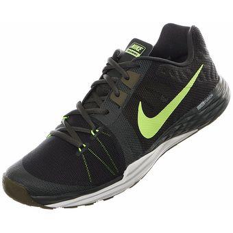 b64eb7d1ca Compra Tenis Training Hombre Nike Train Prime Iron Df-Negro online ...