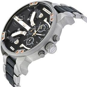 1a318128411d Compra Relojes de lujo hombre Diesel en Linio México