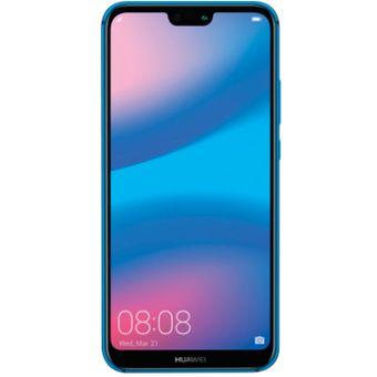 Celular Huawei P20 Lite 32GB - Azul