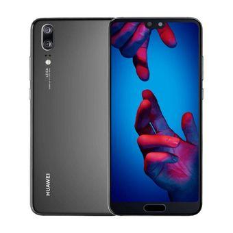 12578133855 Compra Huawei P20 128GB - Negro online | Linio Chile
