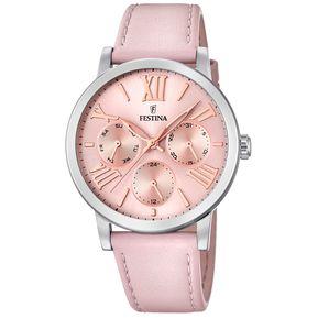 Reloj F20415 2 Rosa Festina Mujer Boyfriend Collection Festina a2f7cfe06f5