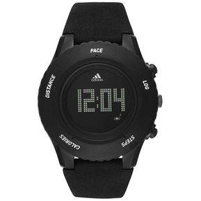ca134b70865d Reloj Adidas Performance Sprung ADP3277 Tracker Lcd Calorias- Negro