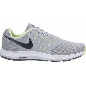 c8290c399da Compra Tenis Deportivos Hombre Nike Run Swift-Gris online