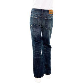 0149694159 Pantalón Mezclilla Innermotion Jeans Para Niño 4095 Corte Slim - Azul