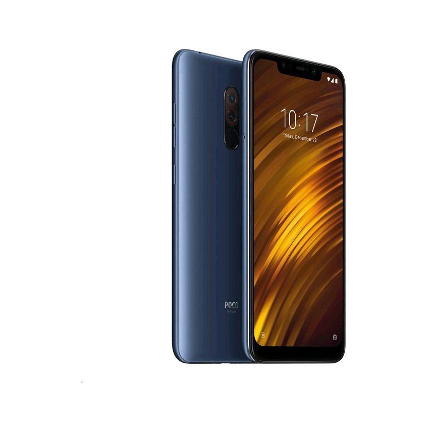 Xiaomi Pocophone F1 64GB Azul 6GB RAM Dual Sim
