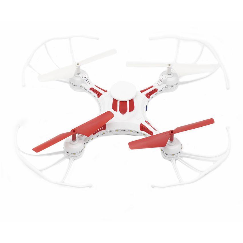 Drone Cruise 4ch Remote Control Quadcopter,rotacion 360º
