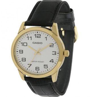 a258b1da6df7 Compra Reloj Casio Mujer LTP-V001GL-7BAnálogo Pulso Cuero online ...