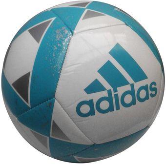 Compra Balón Original Adidas   5 Mod. Starlancer V - Blanco y Azul ... 156401912586b