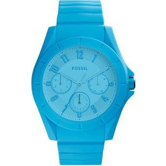 9166dbc11af9 Compra Reloj Deportivo Fossil FS5287- Azul online
