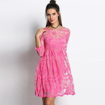 aa0a8dbbfcd Compra Compra Linio online Rosa Sintético México Cuero Mujer Roja Chaqueta  TUZqrT