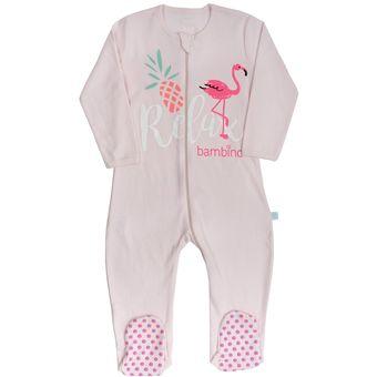 2a2c19a454 Compra Pijama Bambino Girl Relax Rosado online
