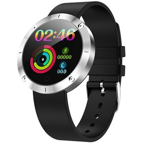 2091cd954391 OUKITEL W5 Pantalla a color Smartwatch IP67 resistente al agua