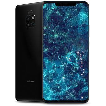 e7fa0ae8b0e Compra Smartphone Huawei Mate 20 Pro 128GB-Black online | Linio Chile