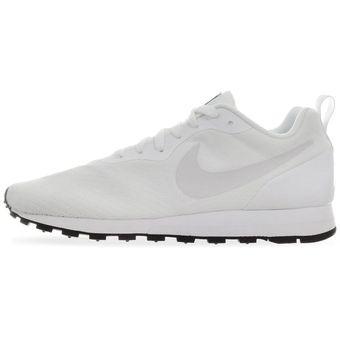 ba789d290a5 Compra Tenis Nike MD Runner 2 ENG Mesh - 916774101 - Blanco - Hombre ...