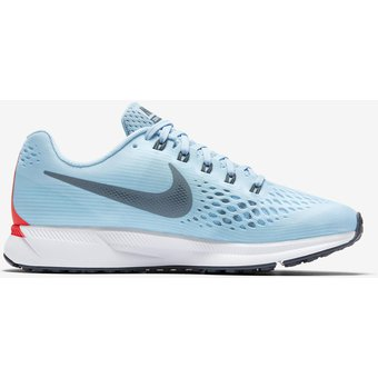zapatillas para mujer nike air zoom pegasus 880560 404 azul