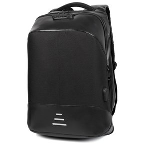 064afb4a8 Soporta laptops hasta 15.6 pulgadas. Mochila De Viaje Para Laptop con  Puerto De Carga Usb