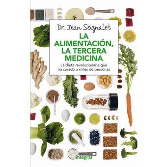 La Alimentación, la Tercera Medicina