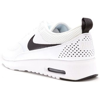 on sale 52007 50a0f Agotado Zapatos Running Mujer Nike Air Max Thea-Blanco